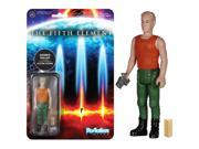 Fifth Element Korben Dallas ReAction 3 3/4-Inch Retro Action Figure 9SIA0PN30R8128