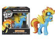 "My Little Pony Spitfire Collectible Funko Vinyl 4"""" Figure"" 9SIA01920B4747"