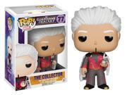 Guardians of the Galaxy The Collector Pop! Vinyl Bobble Head Figure 9SIACJ254E2803