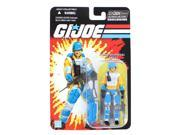 "G.I. Joe 3 3/4"""" Action Figure Exclusive Bomb Disposal Expert Theodore Thomas"" 9SIA0192NE1904"
