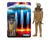 Fifth Element Ruby Rhod ReAction 3 3/4-Inch Retro Action Figure 9SIACJ254E2981