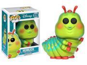 POP Vinyl Disney Bugs Life Heimlich Figure by Funko 9SIAD925S47960