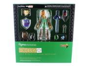 "Legend of Zelda: A Link Between Worlds Link 4.5"""" Figma Action Figure (Deluxe Version)"" 9SIA01952V4345"