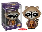 "Funko Dorbz: Guardians Of The Galaxy - 6"""" Rocket Raccoon"" 9SIAA763UH2639"