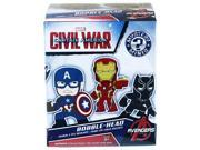 Funko Marvel Civil War Mystery Minis Vinyl Figure - One Figure 9SIA0R94KJ6523