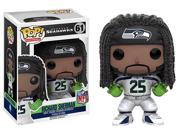 NFL Seattle Seahawks POP Richard Sherman Vinyl Figure 9SIAA764VT2485