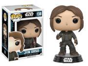 POP Star Wars Rogue One Jyn Erso by Funko 9SIA6SV5UW1334
