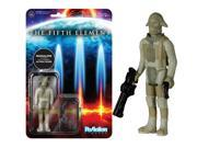Fifth Element Mangalore ReAction 3 3/4-Inch Retro Action Figure 9SIAA763UH2846