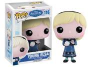 Funko Pop! Disney: Frozen-Young Elsa 9SIA3G635V3079