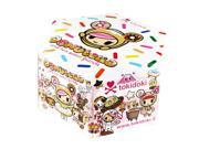 Tokidoki Donutella And Her Sweet Friends Blind Box Mini Figure One Figure