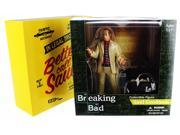 "Breaking Bad 6"""" Action Figure: Saul Goodman (NYCC '15 Exclusive)"" 9SIA01947F3416"