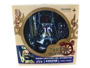 Takeya Revoltech #018 Action Figure: Kongorikishi Agyou 9SIA0193W75938