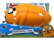 "Adventure Time 8"""" Foam Football Jake"" 9SIA0190BB9023"
