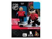 Ottawa Senators NHL OYO Minifigure Jason Spezza
