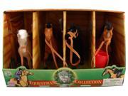 Equestrian Horse Stable Set 9SIA01921A4430