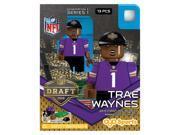 Minnesota Vikings 2015 NFL G3 Draft Oyo Mini Figure Trae Waynes