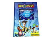 """Disney/Pixar Toy Story 4"""""""" x 6"""""""" Picture Frame: """"""""Buzz & Woody"""""""""""" 9SIA0192DR4552"""