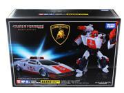Transformers Masterpiece MP-14+ Red Alert (Anime Colors) Action Figure 9SIA01955E5092