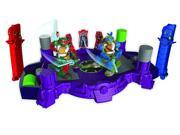 Teenage Mutant Ninja Turtles Battroborg Arena: Leonardo Vs Raphael 9SIA0192D47934