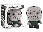 Funko Friday The 13th Fabrikations Jason Voorhees Plush Figure 9SIA01955E3925