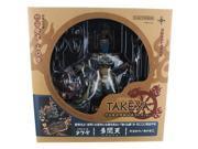 Takeya Revoltech #002 Action Figure: Komokuten 9SIA01946E4635