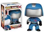 G.I. Joe POP Cobra Commander Vinyl Figure 9SIAA763UH2614