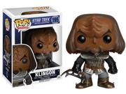 Star Trek The Next Generation Funko POP Vinyl Figure Klingon 9SIA1WB3XZ0161