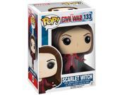 Marvel Captain America: Civil War POP Vinyl Figure: Scarlet Witch 9SIA0194BU3964
