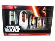 Star Wars: The Force Awakens 5-Piece Nesting Doll Set 9SIA0193UH3809