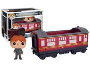 Harry Potter Hogwarts Express Train car with Ron Weasley Action Figure 9SIA8UT5NK3738
