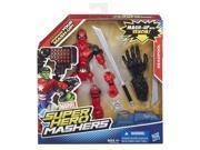 Marvel Super Hero Mashers Deadpool Figure 9SIA0193V34421