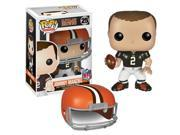 NFL Johnny Manziel Wave 1 Pop! Vinyl Figure 9SIA7WR2X59432