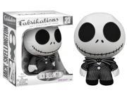 Nightmare Before Christmas Fabrikations Jack Skellington Figure 9SIA0193DM7046