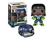 NFL Richard Sherman Wave 1 Pop! Vinyl Figure 9SIA8UT40B1975