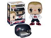 Funko Pop! Sports: NFL - J.J. Watt 9SIA0193RA0884