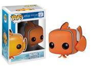 Finding Nemo Pop Disney Vinyl Figure Nemo 9B-021-000M-009D7