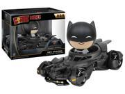 Batman vs Superman Dorbz Rides Vinyl Figure: Batmobile 9SIA0194BU4006