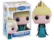 Funko Pop! Disney: Frozen-Coronation Elsa 9SIA7WR2X59421