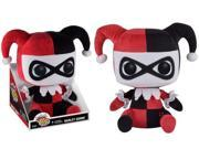 DC Comics Heroes Funko Pop Jumbo Plush Harley Quinn 9SIAAX35BM2212