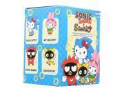 Sonic The Hedgehog Sanrio Blind Box Figure 9SIA0195RA8830
