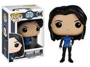 Agents of SHIELD Agent Melinda May Pop! Vinyl Figure Bobble Head 9SIAAX35F65995