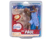 LA Stars McFarlane NBA Series 21 Figure: Chris Paul 2  (Variant Uniform) 9SIA0190R48871