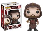 POP Vinyl Assassins Creed Movie Aguillar Figure by Funko 9SIA0ZX54S2760