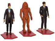 Doctor Who Day Of The Doctor Action Figures Set 9SIV16A6777734