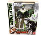 S.H. Figurarts: Tiger & Bunny Wild Tiger Action Figure 9SIA2SN10N0297