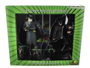 Green Hornet TV Series Action Figure Box 2-Pack 9SIA01955E5585