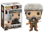 The Hateful Eight Funko POP Vinyl Figure John Ruth 9SIA0196MG2865