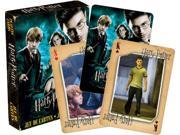 Playing Card - Harry Potter - Oder of the Phoenix Poker Games New Licensed 52419