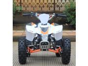350 Watt High Speed X ATV Four Wheeler Quad All Terrain Vehicle