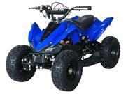 Brand New Mototech Mini 4 Wheeler Quad All Terrain Vehicle